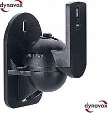 מעולה  מתקן תליה לרמקול / זרוע לרמקול איכותי של חברת DYNAVOX | מתקנים RM-58